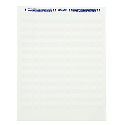 014386 - LaserTab Etiketten für Laserdrucker