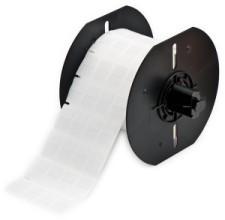 143097 - Selbstlaminierende Vinyletiketten für die Drucker BBP33/i3300