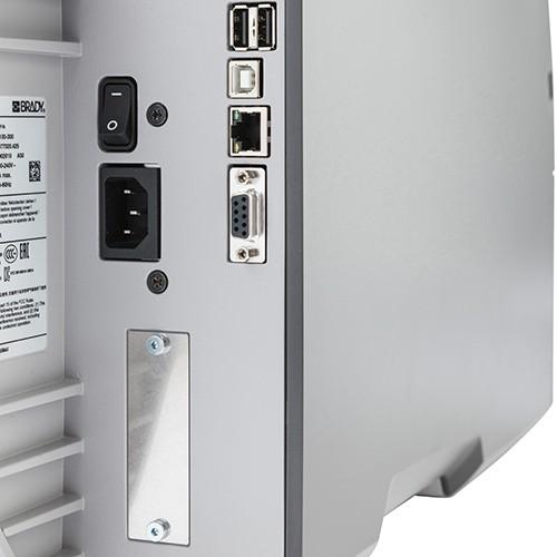 149071 - Etikettenauswahl, E/A-Box