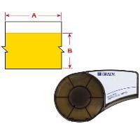 139750 - Bänder für den tragbaren Drucker BMP21-PLUS