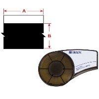 139743 - Vinylband für BMP21-PLUS; BMP21-LAB; BMP21; IDPAL; LABPAL