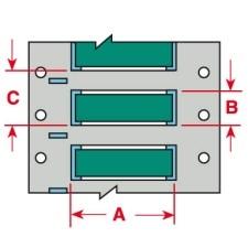 017219 - PermaSleeve Schrumpfschläuche zur Kabelkennzeichnung