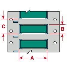 017222 - PermaSleeve Schrumpfschläuche zur Kabelkennzeichnung