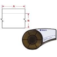 110896 - Polyester-Band für BMP21-PLUS; BMP21-LAB; BMP21; IDPAL; LABPAL