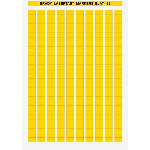 014390 - LaserTab Etiketten für Laserdrucker