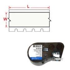 143240 - Etiketten für BMP41/BMP51/BMP53 Etikettendrucker