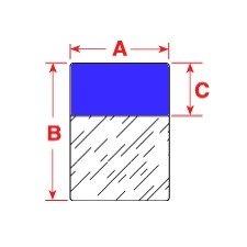 035457 - DaTab Etiketten für Nadeldrucker