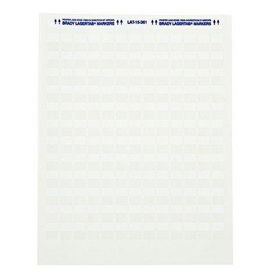 014385 - LaserTab Etiketten für Laserdrucker