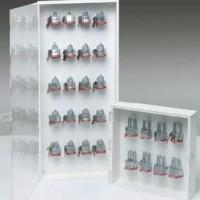065240 - Integrierte Vorhängeschloss-Aufbewahrungsmodule
