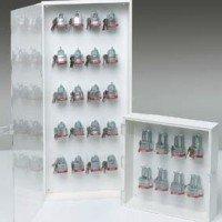 065241 - Integrierte Vorhängeschloss-Aufbewahrungsmodule