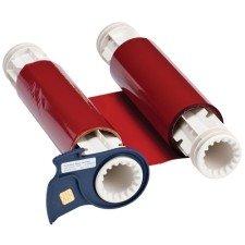 013514 - BBP85 Farbband 220 mm, einfarbig, Rot