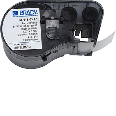 149603 - Etiketten für die BMP41/BMP51/BMP53Etikettendrucker