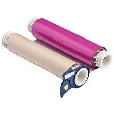 013517 - BBP85 Farbband 220 mm, einfarbig, Violett