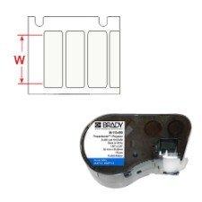 143334 - Etiketten für BMP41/BMP51/BMP53 Etikettendrucker
