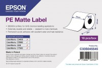 tt1642 - Epson Etikettenrolle,Kunststoff (Polyethylen), 76mm