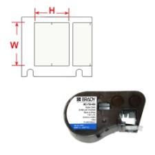 143352 - Etiketten für BMP41/BMP51/BMP53 Etikettendrucker