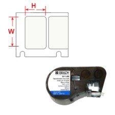 143332 - Etiketten für BMP41/BMP51/BMP53 Etikettendrucker
