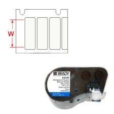 143304 - Etiketten für BMP41/BMP51/BMP53 Etikettendrucker