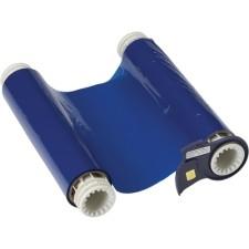 013515 - BBP85 Farbband 220 mm, einfarbig, Blau