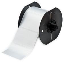 142968 - Metallisierte Polyesteretiketten für die Drucker BBP33/i3300