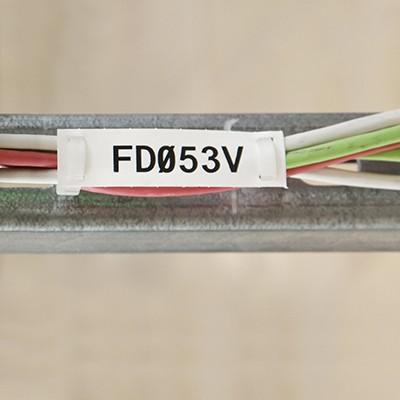 361701 - Polypropylen-Anhänger für die Drucker BBP33/i3300