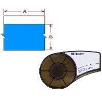 142806 - Vinylband für BMP21-PLUS; BMP21-LAB; BMP21; IDPAL; LABPAL