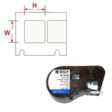143331 - Etiketten für BMP41/BMP51/BMP53 Etikettendrucker