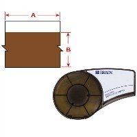 139735 - Vinylband für BMP21-PLUS; BMP21-LAB; BMP21; IDPAL; LABPAL
