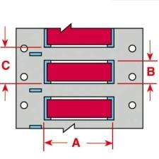 017202 - PermaSleeve Schrumpfschläuche zur Kabelkennzeichnung