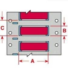 017205 - PermaSleeve Schrumpfschläuche zur Kabelkennzeichnung