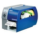 360588 - BradyPrinter Drucker, 203 dpi, 240 V