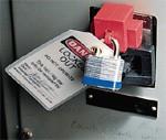 065329 - Verriegelung für überdimensionierte Schutzschalter, 1 Stück