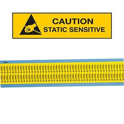 013910 - Elektrostatische Hinweisschilder
