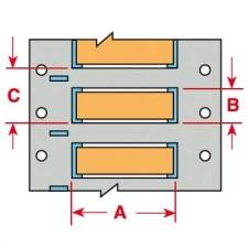 017207 - PermaSleeve Schrumpfschläuche zur Kabelkennzeichnung