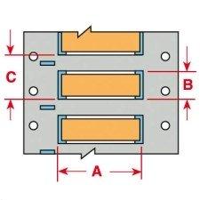 017209 - PermaSleeve Schrumpfschläuche zur Kabelkennzeichnung