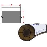 139739 - Vinylband für BMP21-PLUS; BMP21-LAB; BMP21; IDPAL; LABPAL