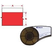 142795 - Vinylband für BMP21-PLUS; BMP21-LAB; BMP21; IDPAL; LABPAL