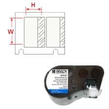 143261 - Etiketten für BMP41/BMP51/BMP53 Etikettendrucker