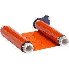 013519 - BBP85 Farbband 220 mm, einfarbig, Orange