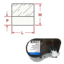 143251 - Etiketten für BMP41/BMP51/BMP53 Etikettendrucker