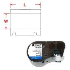 143404 - Etiketten für BMP41/BMP51/BMP53 Etikettendrucker